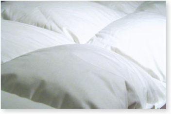 羽毛布団の収納方法