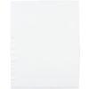超長綿ボックスシーツ ホワイト