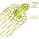 2重構造糸