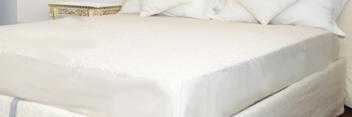 サイズで選ぶベッド用寝具 キングサイズベッド用