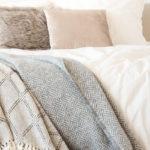 冬に暖かくぐっすり。睡眠の質を高める、すぐできる簡単な方法