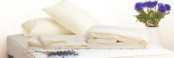 カスタマイズして選べる、ベッド用寝具セット ダブル