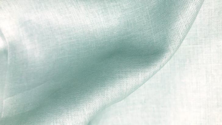 生地が冷たくなりにくく、ふんわりとしたやさしいぬくもりを感じやすい綿ローンのカバー